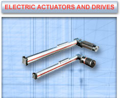 Illustration: Electric Actuators and Drives