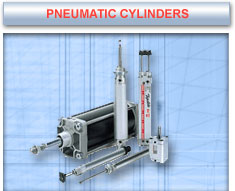 Illustration: Pnuematic Cylinders