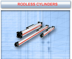Illustration: Rodless Cylinders